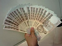 บริการเงินกู้ด่วน รุ้ผลภายใน1วันเอกสารไม่ยุ่งยาก